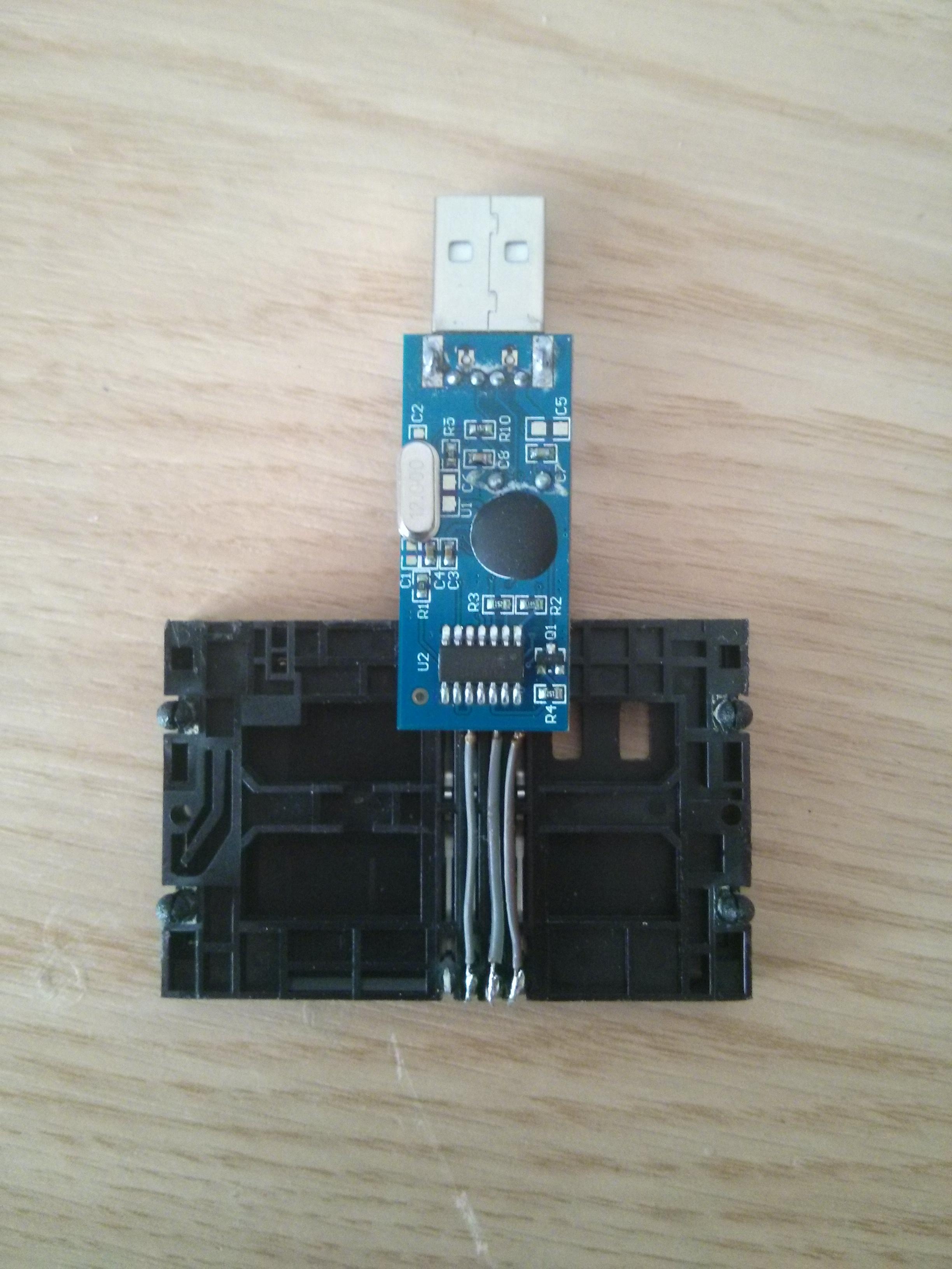 OSCam: Cheapest smart card reader   danman's blog
